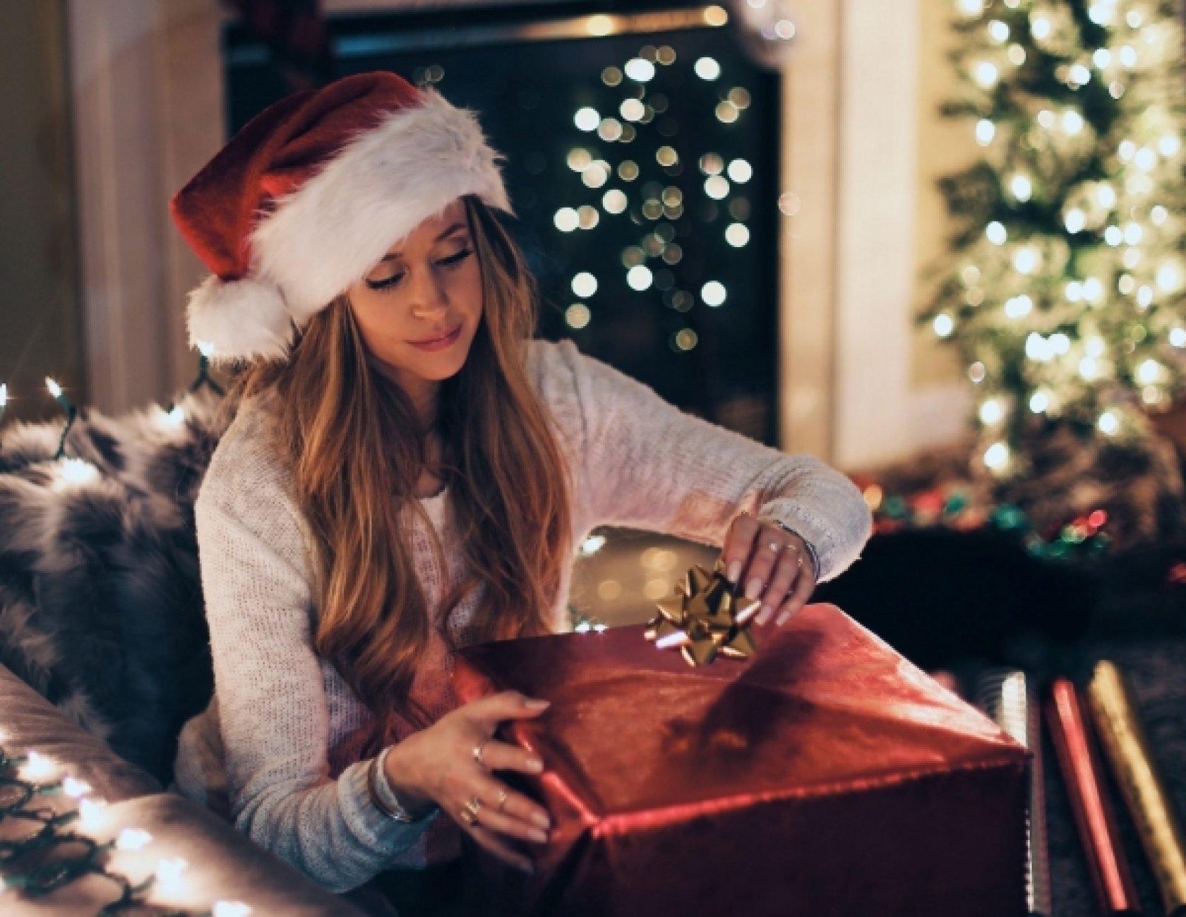 Božični pokloni