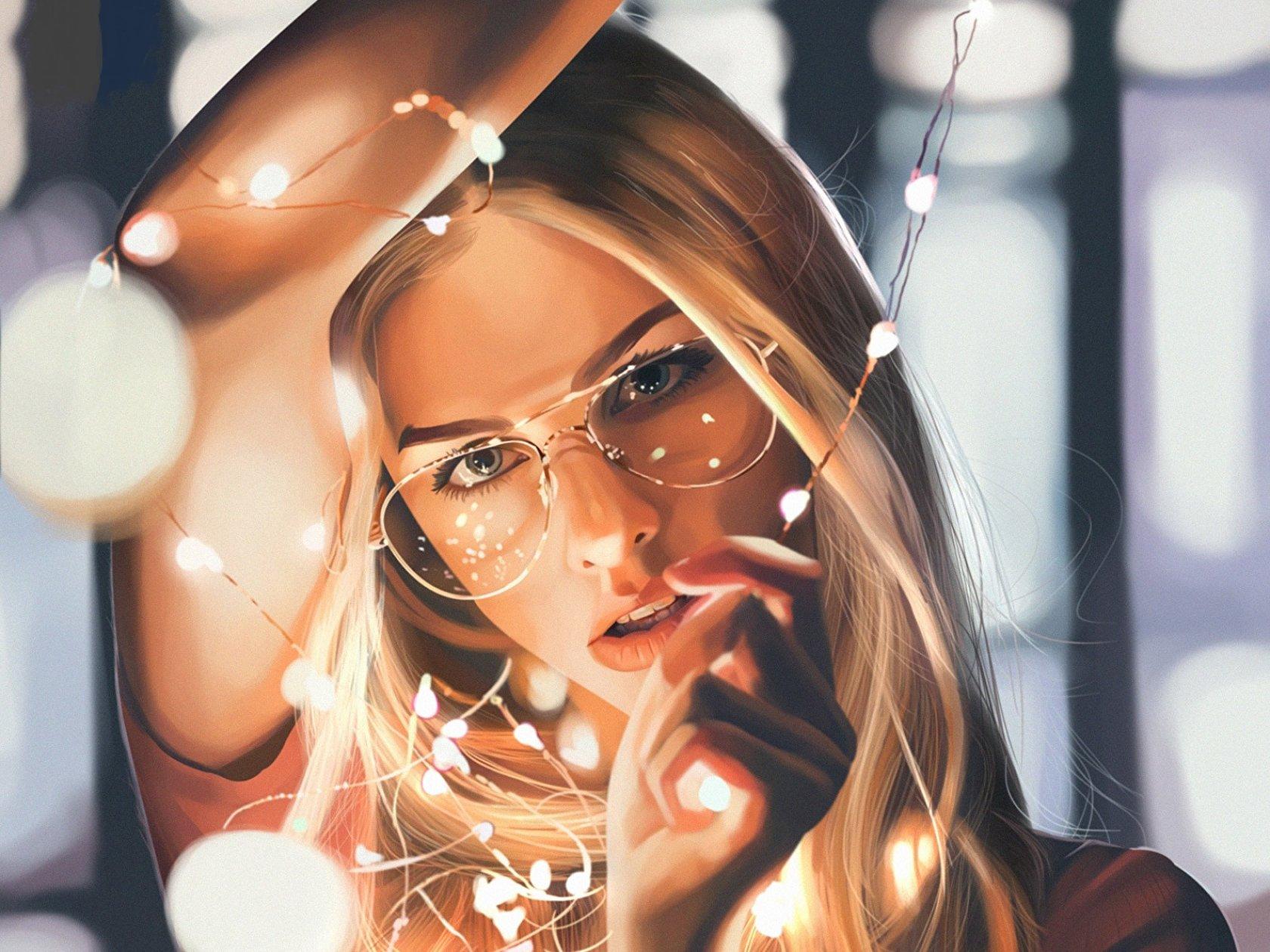 Doček nove godine i sunčane naočale